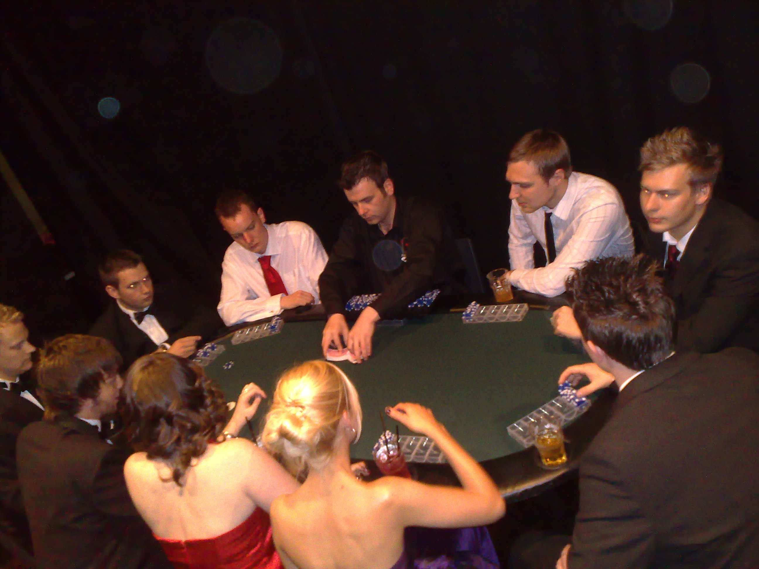 R Fun Casino - R Leisure Hire Ltd - 01524 733540